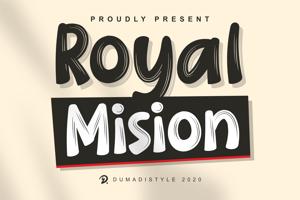 Royal Mision