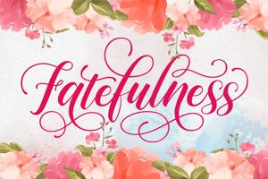 Fatefulness