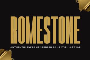 Romestone