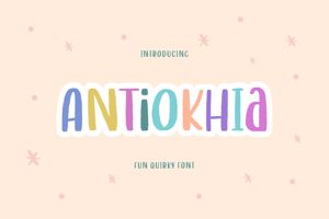 Antiokhia Version