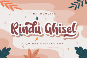 Rindu Ghisel