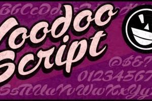Voodoo Script