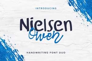 Nielsen Owen