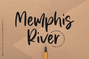 Memphis River