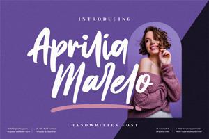 Aprilia Marelo