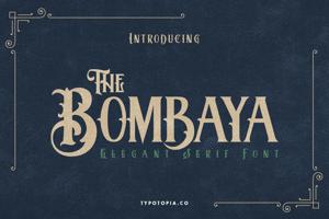 Bombaya