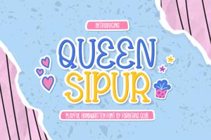 Queen Sipur