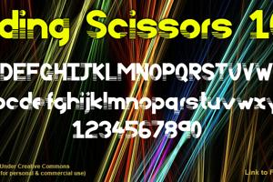 Sliding Scissors 101