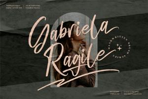 Gabriela Ragile
