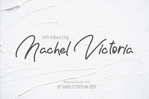 Nachel Victoria