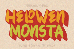 HELOWEN MONSTA