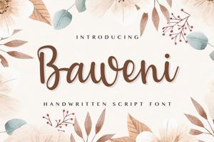 Baweni