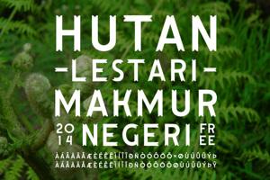 Hutan Lestari