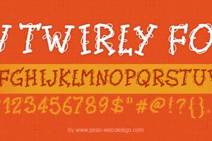 PWTwirly