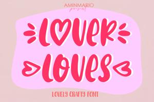 Lover Loves