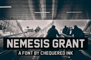 Nemesis Grant