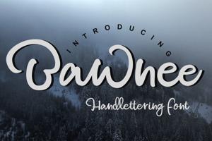 Bawnee
