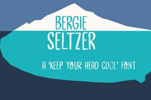 Bergie Seltzer