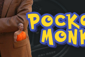 Pocket Monk