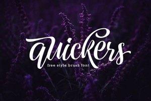 Quickers