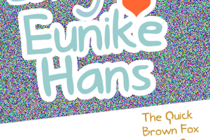 Lovely Eunike Hans
