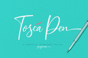 Tosca Pen