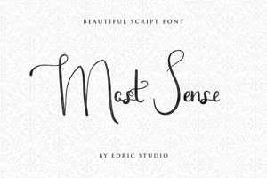 Most Sense