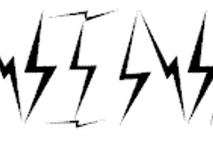 Lightning raid