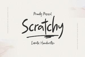 Scratchy Regular