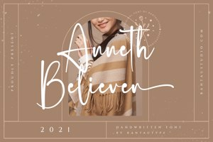 Anneth Believer