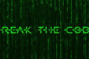BreakTheCode