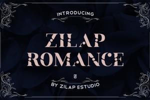 Zilap Romance