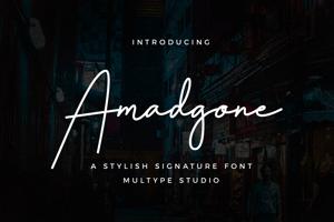 Amadgone