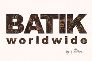 BATIK WORLDWIDE