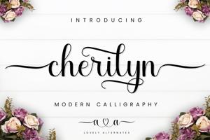 Cherilyn