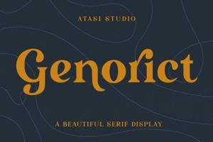 Genorict