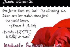 Janda Romantic