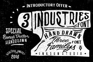Industries - Hoe