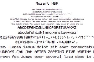 Mozart NBP