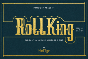 Roll King