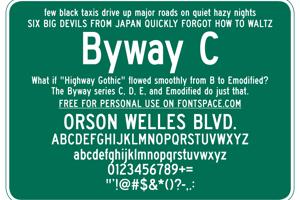 BywayC