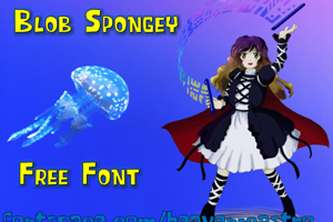 Blob Spongey