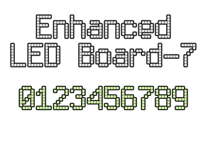Enhanced LED Board-7