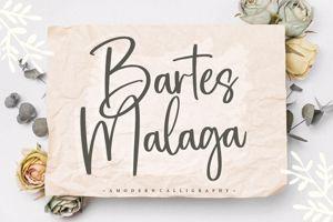 Bartes Malaga