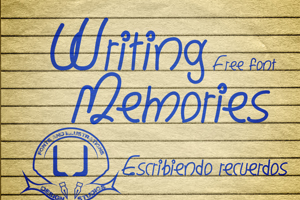 Writing Memories