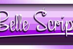 Belle Script