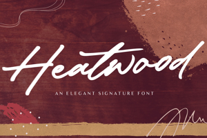 Heatwood