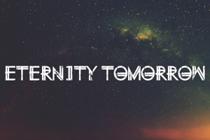 Eternity Tomorrow