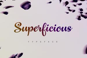 Superficious