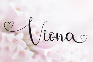 Viona